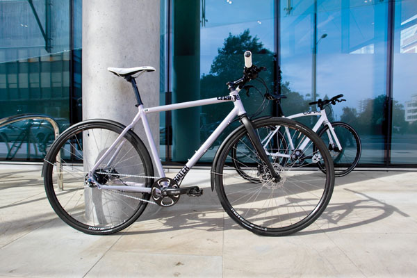 Charge Grater 3, Cycling Active hybrids test