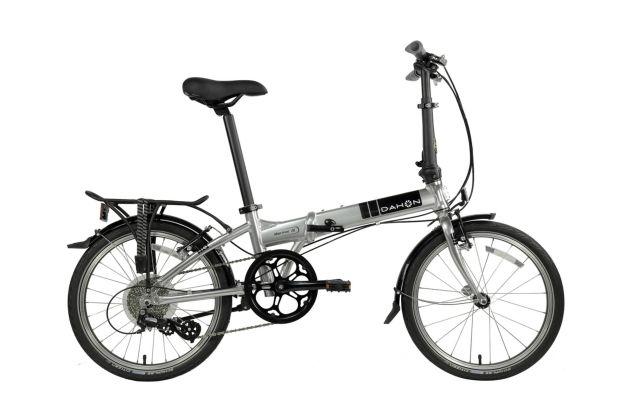 Best folding bike - Dahon Mariner D8