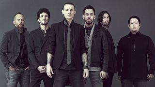 Linkin Park press shot