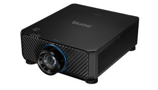 BenQ to Debut LU9715 BlueCore Laser Projector at InfoComm