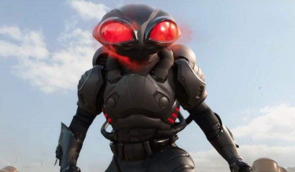 Black Manta Yahya Abdul-Mateen II  Aquaman
