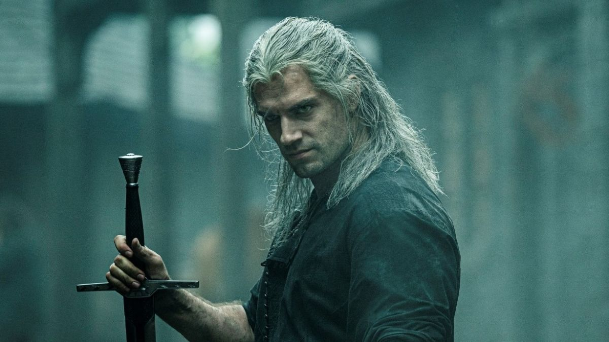 The Witcher season 2 has one timeline, but it's not entirely linear
