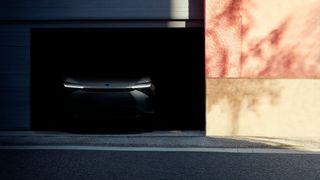 Toyota Beyond Zero Crossover teaser