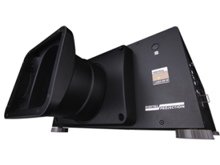 DPI Brings HIGHlite Laser II to InfoComm