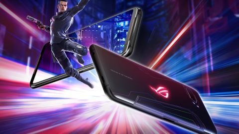 "ROG Phone 2 review: ""changing the game, both figuratively and literally"""