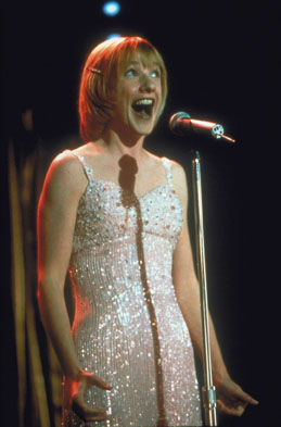 Little Voice, Jane Horrocks