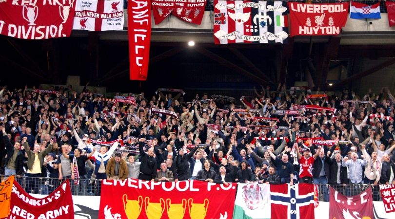Madrid, Milan, Manchester and... Marseille? Liverpool's 7 best Champions League away performances