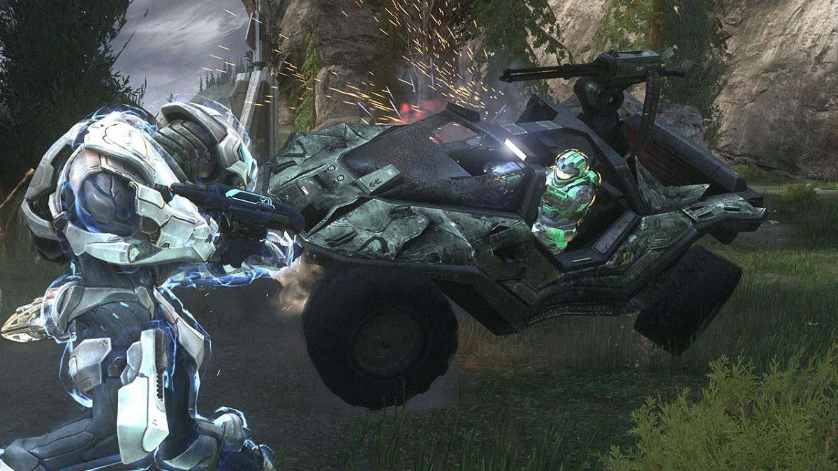 First Halo: Combat Evolved Anniversary PC test live now, here's what it includes