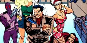 Ahead Of Black Adam, 5 Things To Know About DC Comics' Intergang