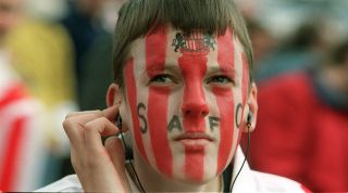 Sunderland play-offs