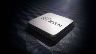 AMD Ryzen 3000-Series Processor