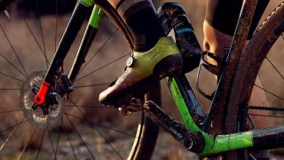 Best gravel shoes: Shimano