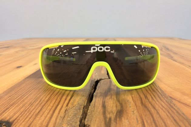 80ec2d1108 POC DO Blade glasses review - Cycling Weekly
