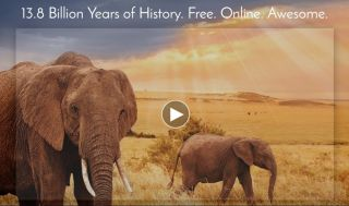 Top Rated by Teachers, This Free Site Invites Broad Exploration of History, Science and More