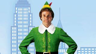 How to watch Elf online