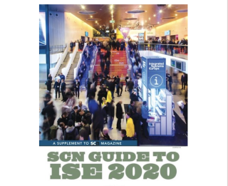 North American Guide to ISE 2020
