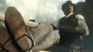 Red Dead Redemption 2's Dutch van der Linde is the villain
