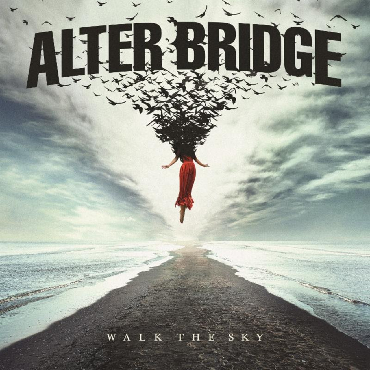 Alter Bridge share lyric video for rousing new single Take The Crown | Louder