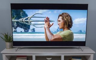 After Spying On You, Your Vizio TV Will Ask You to Sue