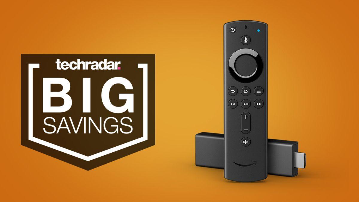 Epic Amazon sale knocks Fire TV Sticks to just $21.99 - TechRadar