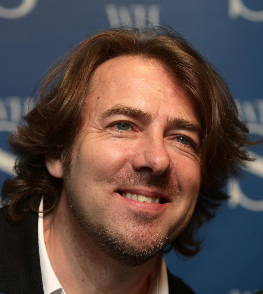 Wossy: 'I turned down millions to stay at BBC'