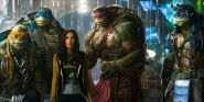 Teenage Mutant Ninja Turtles: 10 Facts About The Making Of The 2014 Movie Starring Megan Fox