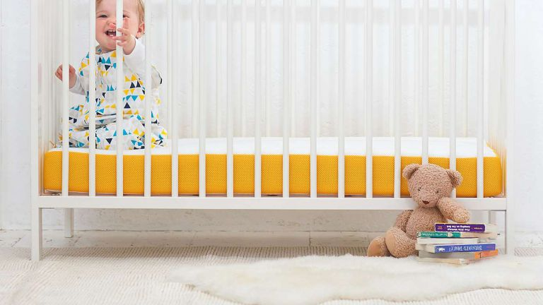 best mattress for toddlers: Eve The Cot Mattress