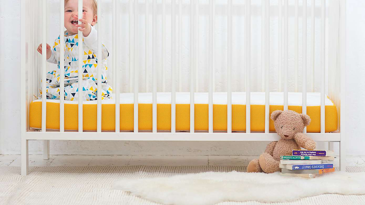 The Best Mattress For Toddlers 2020