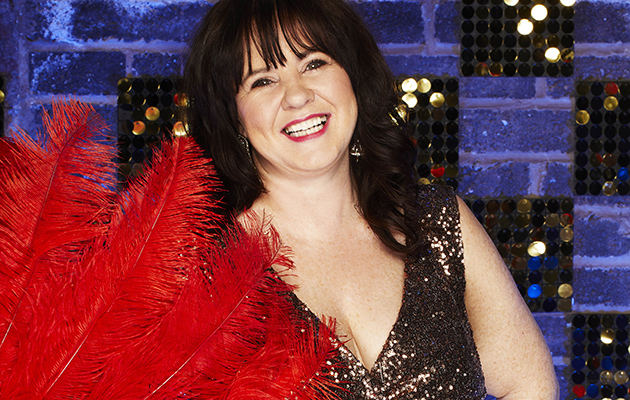 Coleen Nolan: 'When I get anxious about baring all, I talk to Linda!'