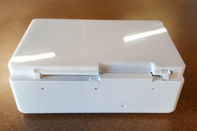 Epson PictureMate PM-400 Review - Pros, Cons and Verdict