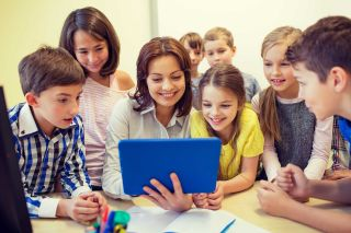 IPS, Schoolwide to Develop K–8 Web-based Curriculum Resource Solution