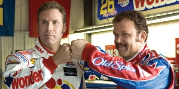 what talladega nights 2 would have been about according to adam mckay. Black Bedroom Furniture Sets. Home Design Ideas