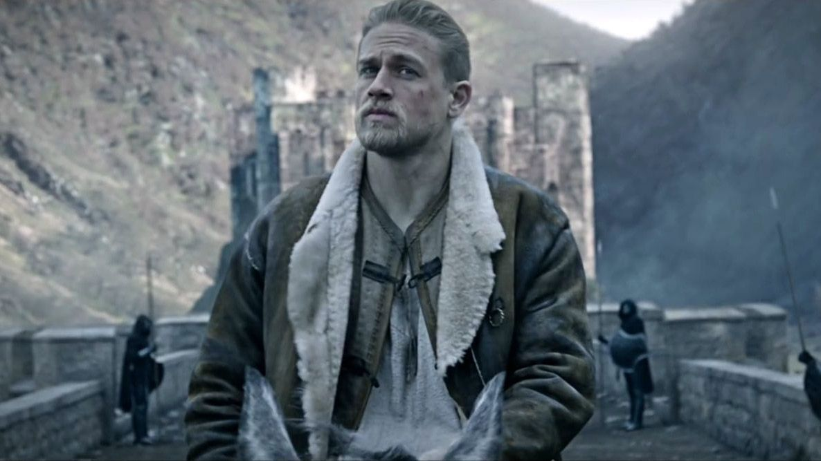 King Arthur Legend Of The Sword Full Movie Download (Hindi+English) BluRay 1080p, 720p, 480p: Filmywap Bollywood, Punjabi, South, Hollywood Movies, Filmywap Latest News