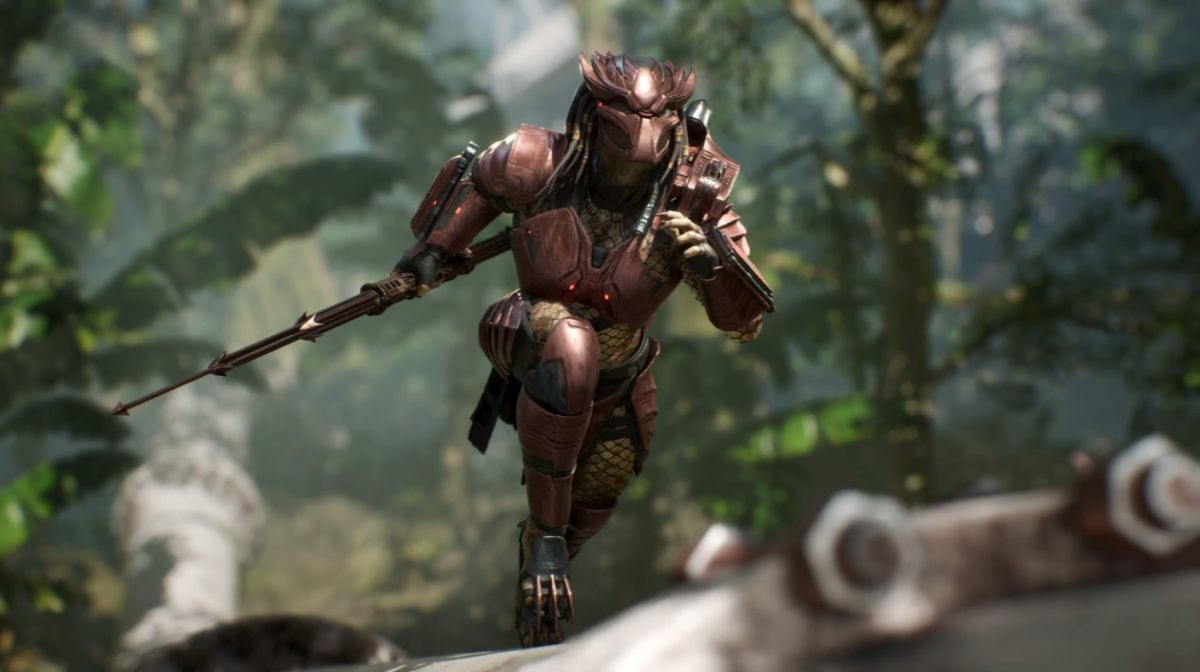 Play Predator: Hunting Grounds early in the upcoming free trial weekend