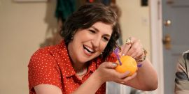 Mayim Bialik And Kevin Smith Set To Appear On A Disney+ Show Everyone Should Be Watching