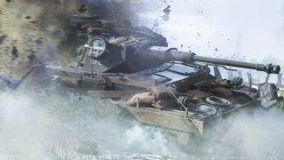 Battlefield 5 is called Battlefield V