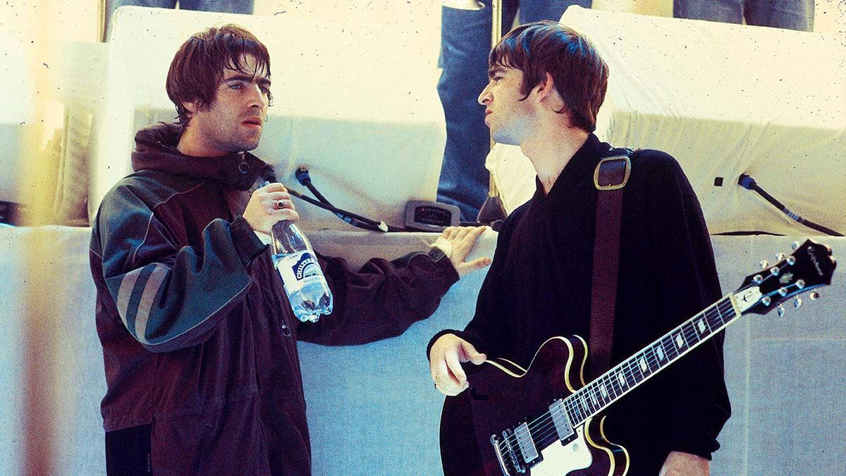 Oasis to commemorate 25th anniversary of their legendary 1996 Knebworth shows with a feature length documentary