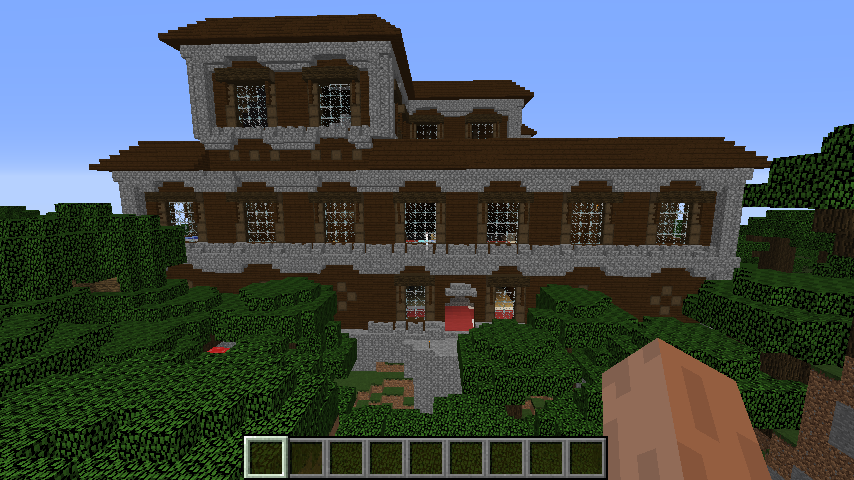 Best Minecraft Seeds Cool Seeds For Beautiful Amazing Worlds Pc Gamer