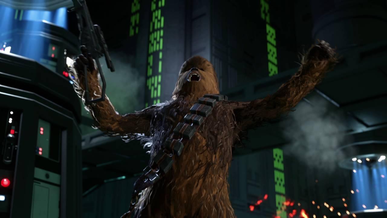 Star Wars Battlefront: Death Star expansion goes live next