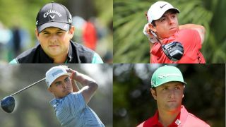 Reed, McIlroy, Fowler and Rahm: Live stream Masters action for free