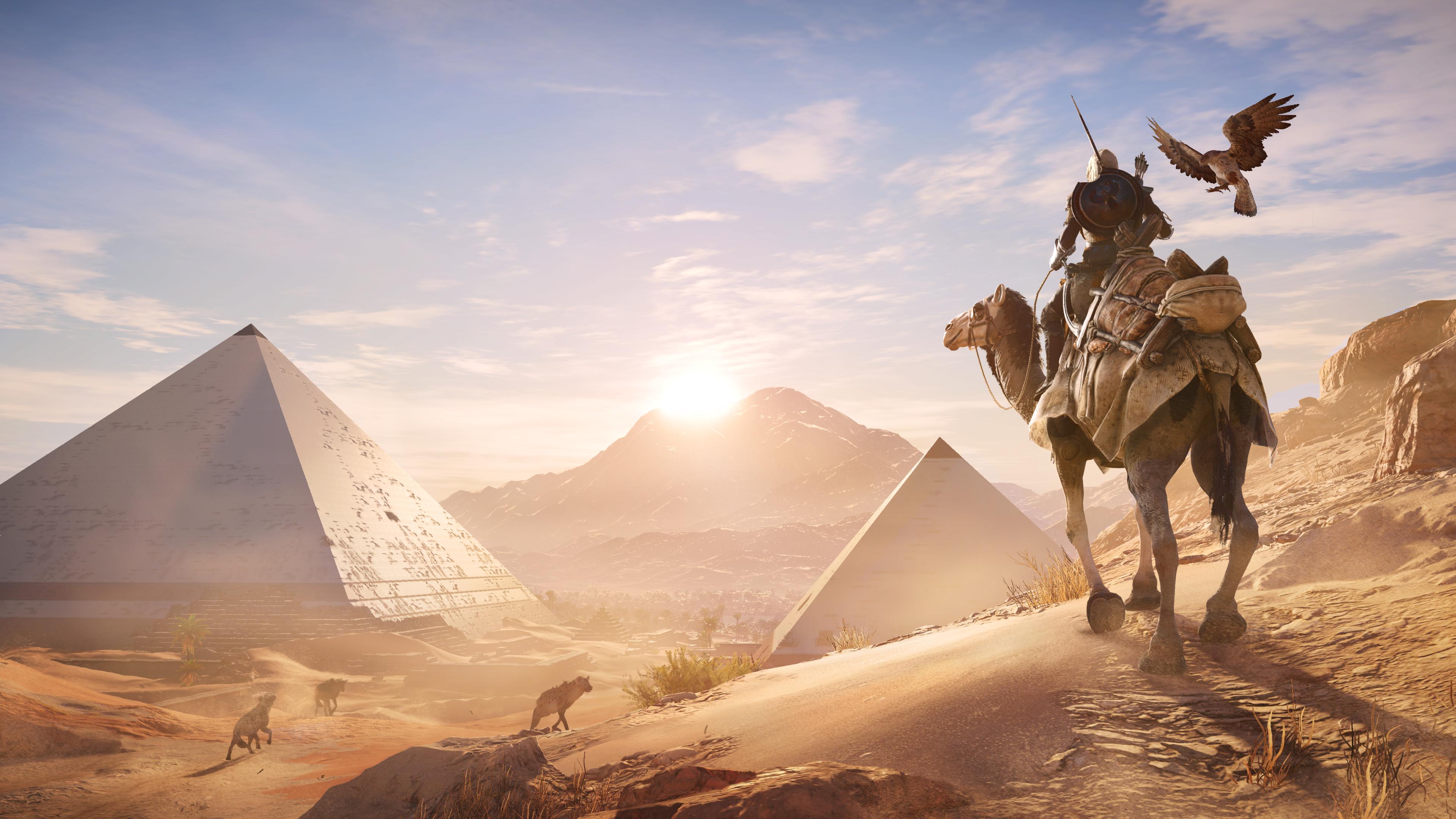 Assassins Creed Origins Guide