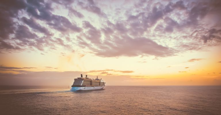 Best cruises in world