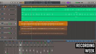 Recording Week