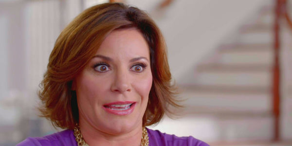 Luann de Lesseps Before They Were Housewives