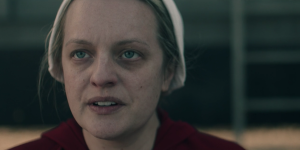 The Handmaid's Tale Just Opened A Lot Of Doors, Let's Talk It Out