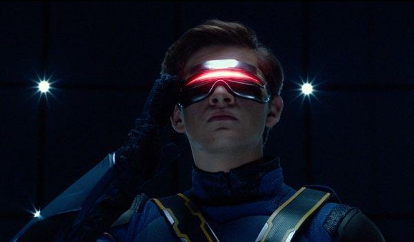 Cyclops Tye Sheridan X-Men Apocalypse