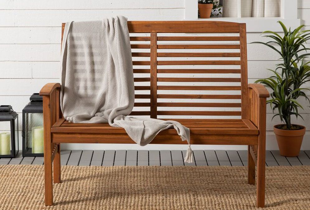 Wayfair garden furniture is on sale!