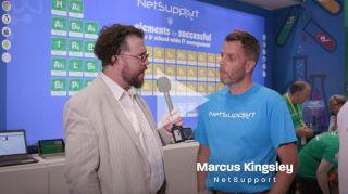 Netsupport Spotlights Digital Citizenship, Student Safety at ISTE 2018