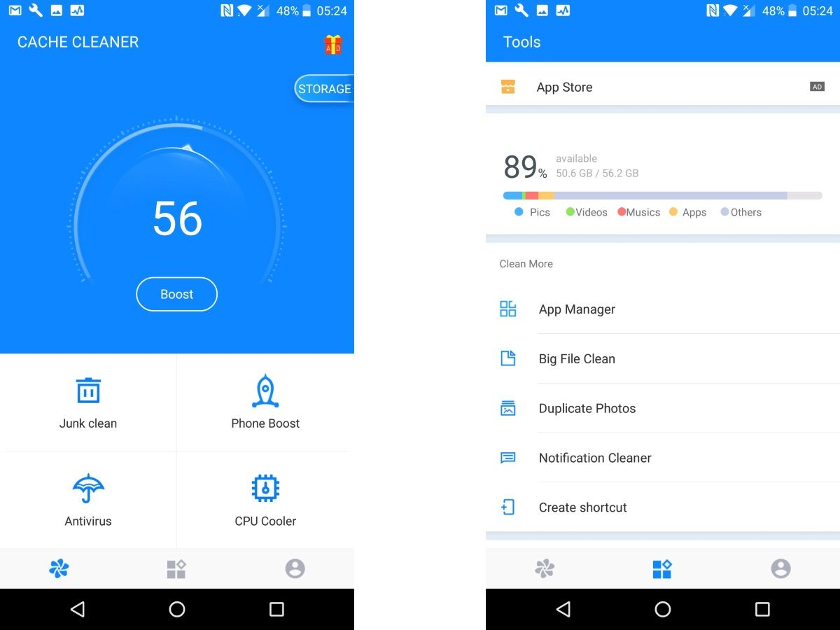 Best Android Cleaner 2019 - Apps to Maximize Android's