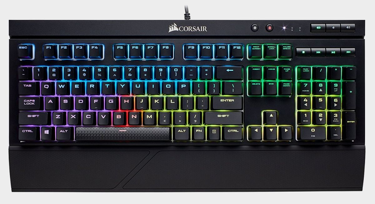 Prima Cyber Monday gaming keyboard deals - 2018   PC Gamer DI-29